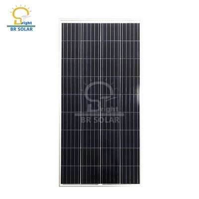 Modules solaires poly